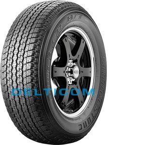 Bridgestone Pneu auto été : 265/60 R18 110H D840
