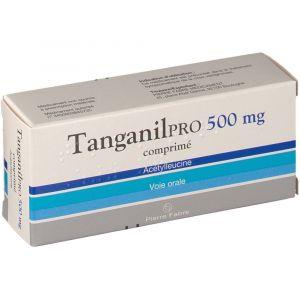 Pierre Fabre Tanganil Pro 500 mg - 30 Comprimés