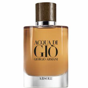 Giorgio Armani Acqua di Giò Absolu - Eau de parfum pour homme