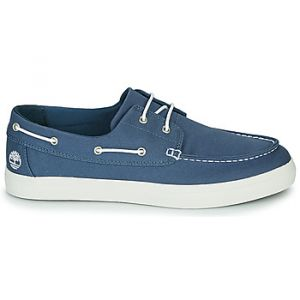 Timberland Chaussures bateau Union Wharf 2 Eye Boat Ox multicolor - Taille 40,41,42,43,44,45,46,49,50,47 1/2