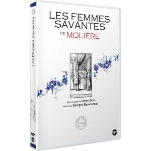 Les Femmes Savantes (Molière) - de  Georges Bensoussan