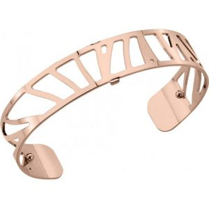 Les Georgettes Bracelet Perroquet Or rose Small
