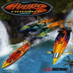 Hydro Thunder [Dreamcast]
