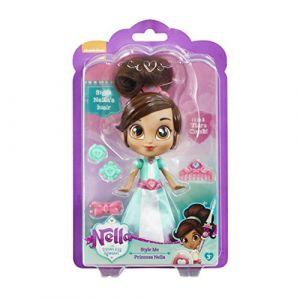 Vivid Mini poupée Nella Princesse Chevalier 15 cm