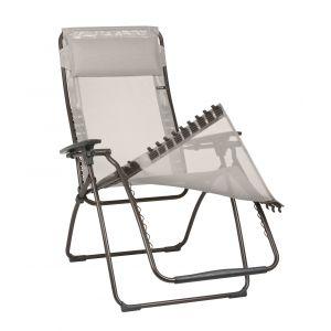 Lafuma Garniture de rechange pour fauteuil relax Futura RSXA seigle - Fauteuil de relaxation