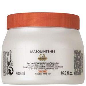 Kérastase K Nutritive Masquintense cheveux fins - 500 ml