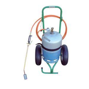 2EBALM 36310 Charoflam 38 - Désherbeur thermique avec tuyau 10 m