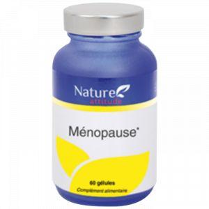 Nature Attitude Ménopause - 60 gélules