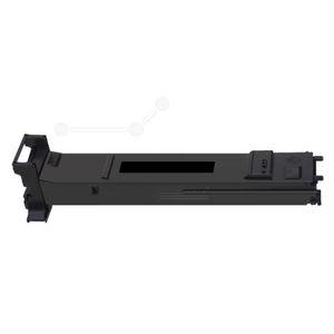 Konica Minolta A0DK153 - Cartouche de toner pour Bizhub C20 Noir