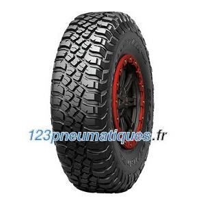 BFGoodrich Mud Ta KM3 35-1250 R17 121 Q - Pneu auto 4x4 Eté