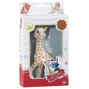 Vulli 516910 Sophie La Girafe En Boîte