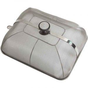 Eno ERP75  - Grille de maintien au chaud pour plancha 75