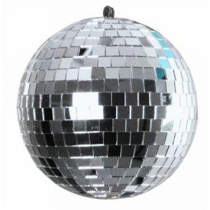 eurolite Mini-boule à facettes 50100210 15 cm