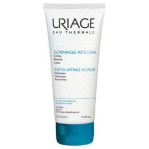 Uriage Eau thermale - Gommage intégral