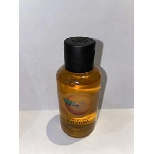The Body Shop Gel Douche Clémentine - 60 ml