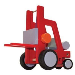 New Classic Toys Chariot élévateur