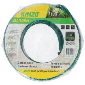 KINZO Tuyau - 10mtr 1/ 2 - Diametre 14mm