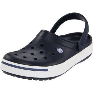 Crocs Crocband II, Sabots Mixte Adulte, Bleu (Navy/Bijou Blue) 46/47 EU
