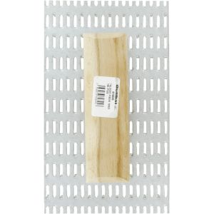 Outibat Taloche à pointes poignée bois - 480 pointes - Dimensions 15 x 25 cm