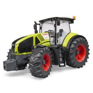 Bruder Toys 03012 - Tracteur Claas Axion 950