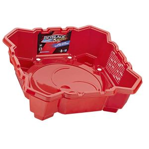 Hasbro Beyblade Burst Basic Stadium (Octagon) Rouge
