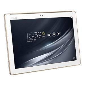"Asus Tablette tactile Z301ML-1B008A 10,1"" HD - RAM 2Go - Android 7.0 - Mediatek MT8735W - Stockage 16Go - WiFi/Bluetooth/4G"