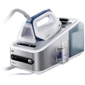 Braun Centrale vapeur IS7143WH FreeGlide 3D