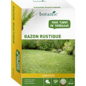 Botanic Gazon Rustique Label Éco-durable 1 kg