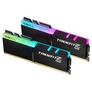 G.Skill Trident Z RGB 16 Go 2x 8 Go DDR4 4133 MHz CL17