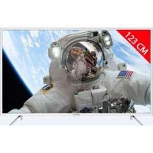 Thomson 49UC6416W - Téléviseur LED 123 cm 4K UHD