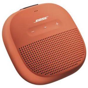 Bose SoundLink Micro - Enceinte Bluetooth