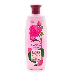 Rose of Bulgaria Rose Water Natural