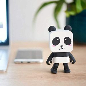 Enceinte Bluetooth Dansante MOB - Panda