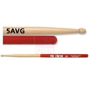 Vic Firth American Classic 5A Vic Grip - Baguettes de batterie