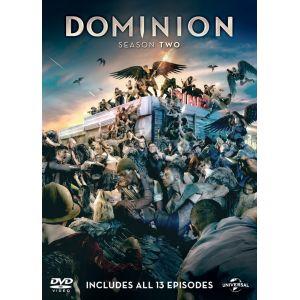 Dominion - Saison 2