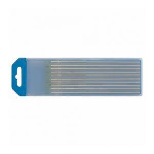 GYS 10 électrodes tungstène pur diam 2.4