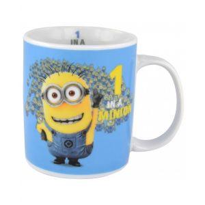 United Labels Mug 1 In A Minion