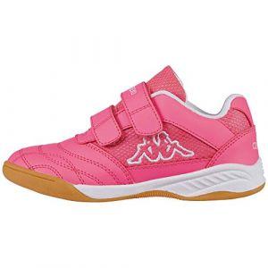 Kappa Kickoff Fille, Rose (Pink/White 2210) 31 EU