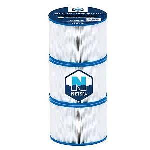 NetSpa Cartouche de filtration Nouvelle Génération spa gonflable