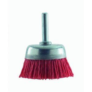 Bosch 2609256523 - Brosse boisseau pour perceuses fils nylon au corindon K80