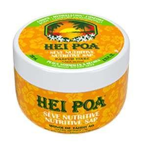 Hei Poa Sève Nutritive Soins Corps 200 ml