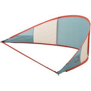 Easy Camp 120301 Abris de Camping Mixte Adulte, Bleu Clair, Taille Unique