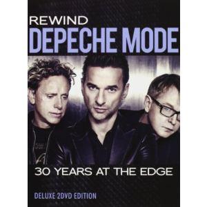 Rewind : Dépèche mode, 30 years at the edge
