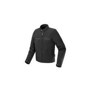 Spidi 608 (noir) - Blouson de moto textile pour homme