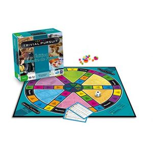 Winning Moves Trivial Pursuit Histoire de France 2014