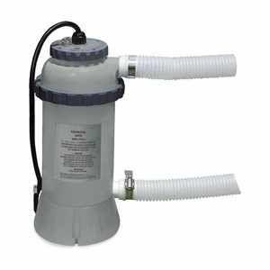 Intex 56684Ef - Réchauffeur 3 Kw pour piscinejusqu'à 12M3