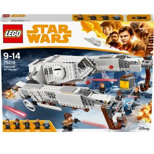 Lego 75219 - Star Wars : Imperial AT-Hauler