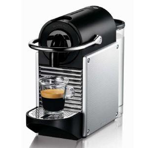 Delonghi EN 125 - Nespresso Pixie