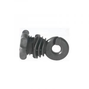 """Image de Lacme Isolateur """"Ivabloc"""" pour piquets métal et PFV (x25)"""