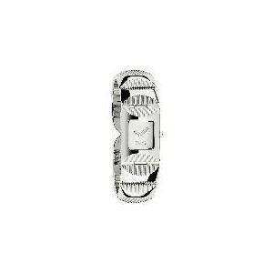 Dolce & Gabbana Tweed - Montre pour femme avec bracelet en acier
